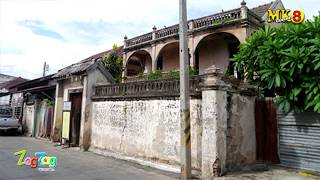 บ้านเก่าแก่ของกาญจนบุรี บ้านเสตะพันธุ์