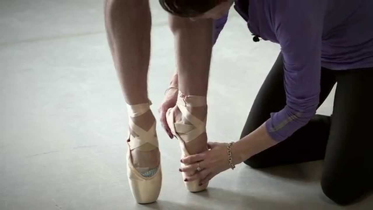 Men en pointe. The Australian Ballet 595d7fbdabff