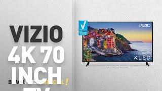 VIZIO 4K SmartCast E-Series 70