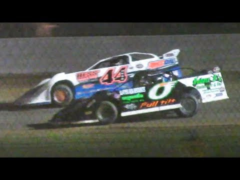 The Super Late Model Feature at Stateline Speedway (Busti, NY) on Saturday, June 8th, 2019! Results: 1) Ryan Scott 2) Darrell Bossard 3) Dave Hess 4) Max ... - dirt track racing video image