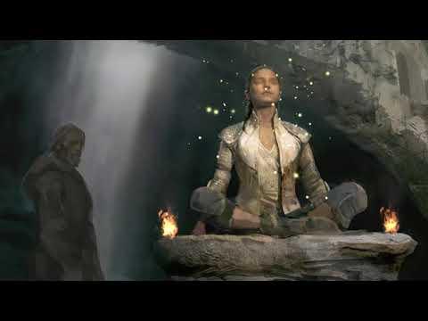 Full Moon Meditation, February 2019 ♍ - Rey's Meditation (StarWars)