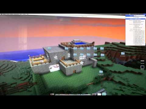 TUTO Comment Rejoindre Un Serveur Minecraft Sur Mac
