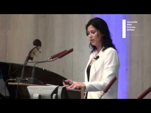 Intervento Prof. Antonietta Mira al Dies Academicus 2012