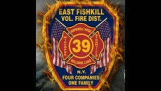 Volunteer Today with the East Fishkill Fire District!