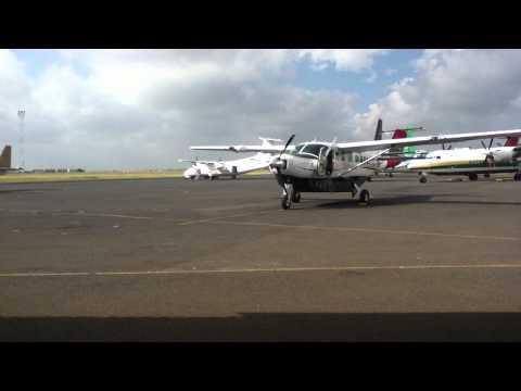 wilson airport kenya