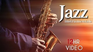 Dr SaxLove's Jazz Instrumental Live Stream - Instrumental Music for Work, Study, and Relaxation thumbnail
