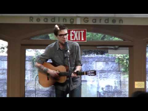 "Justin Townes Earle "" Slippin' and Slidin' """