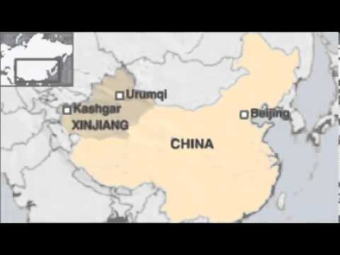 Nine Attackers Shot Dead In Chinese Police Station