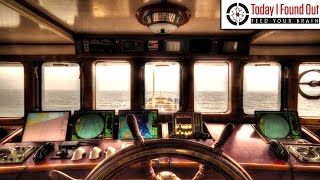 Why is the Speed of Seafaring Vessels Measured in Knots?