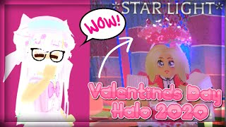 In this video i take a look at the new valentine's day stories and 2020 halo roblox royale high./)__/)( ^ ⁻̫ ^)( 『media』✧┈┈┈┈┈┈┈┈┈┈🕊️ twi...
