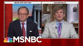 Democrats Must 'Show Boldness, Not Timidity' For 2020 Win, Says Lichtman | Morning Joe | MSNBC