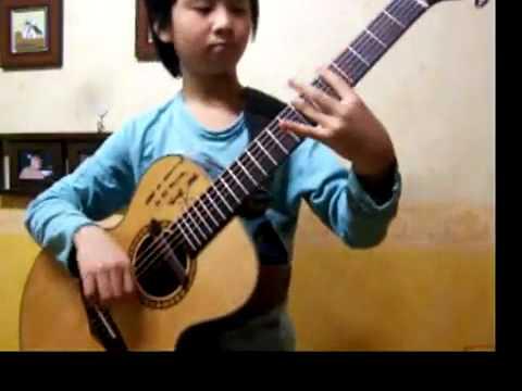 Sungha Jung Thiên Tài Guitar Hàn Quốc 2   forum mySamsung vn