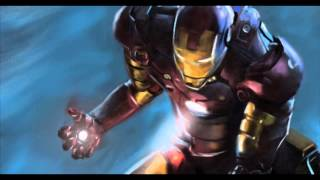Iron Man 3 Trailer Music/Song/Soundtrack - THE HIT HOUSE -  BASALT [HD]