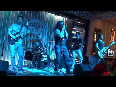 Reina Toxica - Hard Rock Cafe