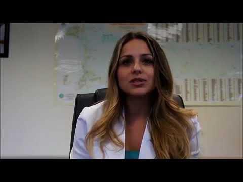 My St. Matthew's University story: Alexandra Cugliari