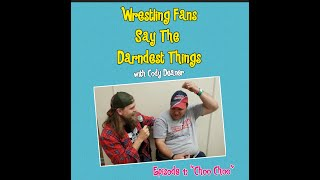 wrestle talk tv