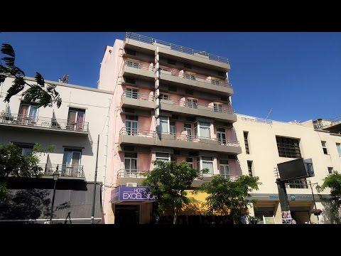 Hotel Excelsior, Loutraki, Greece