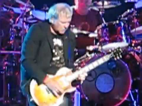 "Rush ""Marathon"" partial - live 23 July 2010 SPAC, Saratoga Springs, NY Time Machine Tour"