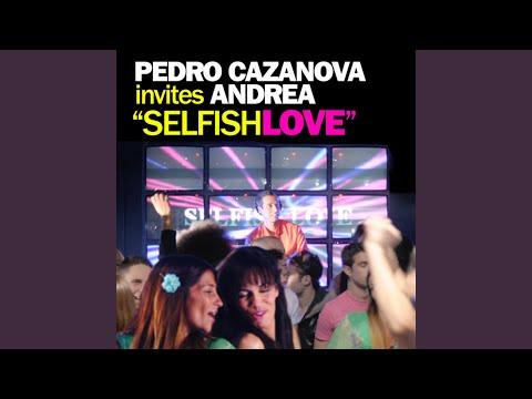 Selfish Love (Gregor Salto Remix Radio Edit)