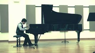 Cinta Sejati - Melly Goeslaw (piano by Erik Tjahja)