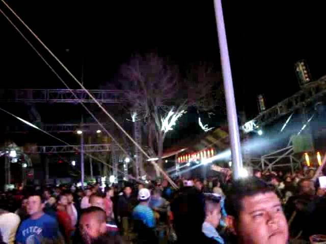 LAS AMO ALAS 2-SONIDO SIBONEY DEPORTIVO MORELOS PRADOS ECATEPEC