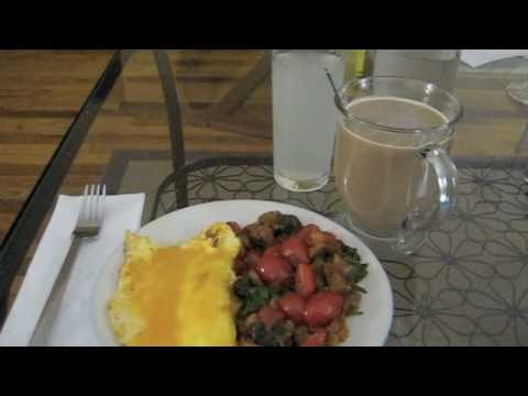 South Beach Diet Phase 1 - Day 1