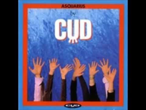 cud - I've had it with blondes
