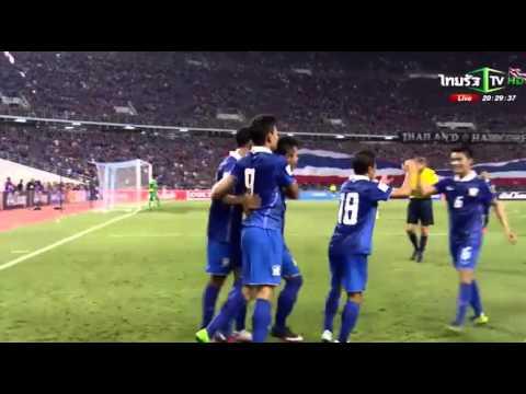 """2 สำรองทีเด็ด """" ธนา + อดิศักดิ์ """" ลงมาพลิกเกมทีมชาติไทย"""