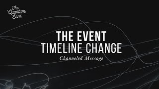 The Event Timeline Change, Illusion Exposed