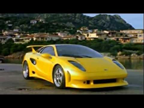 Need For Speed 2 SE - Italdesign Cala (Showcase Video) [HD 1080p]
