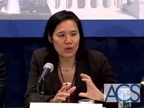 The United States and Human Rights At Home - ACS 2008 National Convention