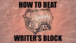 11 Secrets to Beating Writer