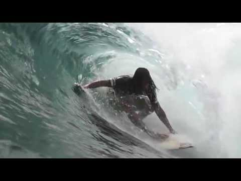 Siargao International Surfing Cup 2014/ Cloud 9/  Round 2 Highlights