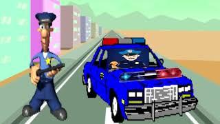 اتصال شرطة الأطفال