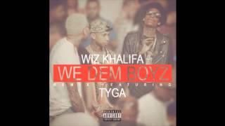 Wiz Khalifa We Dem Boyz.mp3