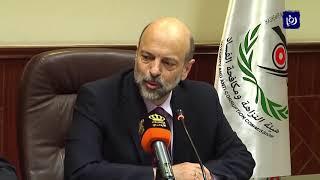 """الادعاء العام في """"النزاهة ومكافحة الفساد"""" يطلب الإذن بملاحقة وزير سابق - (29-4-2019)"""