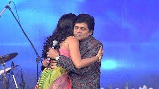 Ali Comedy With Naga Chaitanya & Pooja Hegde    OLK Audio Launch Function
