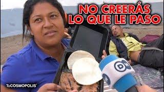 NO CREERÁS lo que SUCEDIÓ con la MUJER que DESPRECIÓ los FRIJOLES MEXICANOS