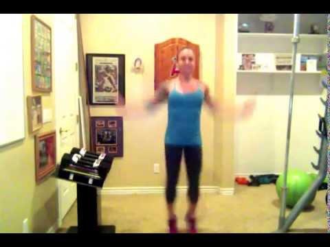 Plyo X Jump Jumping Jack