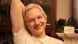 Human Rights Lawyer: Sweden Dropping Investigation of WikiLeaks