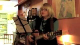 Barbara Lang (U-strummit at the Gryphon D