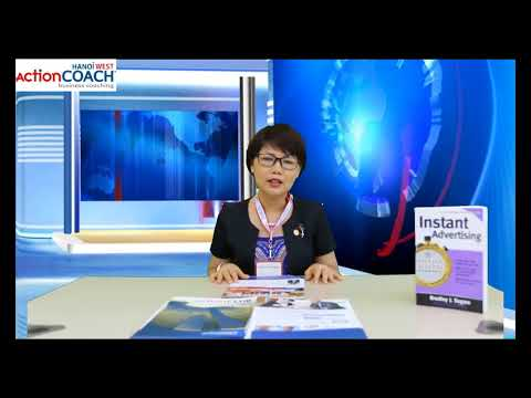 Seminar 6Steps - WORK IN HAY WORK ON BUSINESS? | ActionCOACH Hanoi West