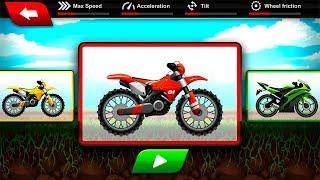 Motorcycle Racer Bike Games Motor Racing Games Android Gameplay