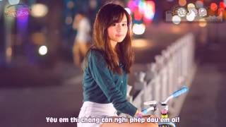 Yêu Không Nghỉ Phép Isaac 365 Daband Ft OnlyC DJ Gin Video Lyric HD