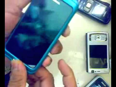 How to hard reset Nokia E7 C7 N8mp4
