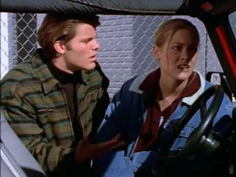 Sweet Valley High S01E21 Kidnapped (3) Part 2