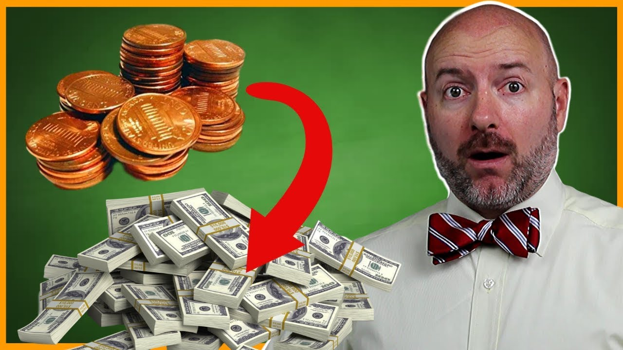 best penny stocks 2020