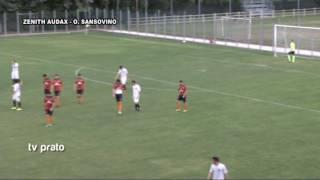 Zenith Audax-Ol.Sansovino 0-3 Eccellenza Girone B