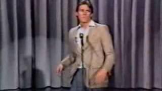 YOUNG JIM CARREY DOING STANDUP