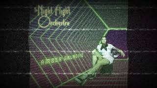 The Night Flight Orchestra - Jennie